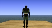 Kamen Rider Black RX for GTA San Andreas miniature 5