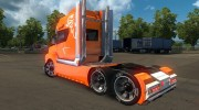 Scania Stax for Euro Truck Simulator 2 miniature 2