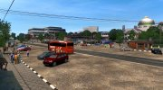 Индонезия for Euro Truck Simulator 2 miniature 1