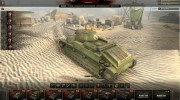 Пустынный ангар World of Tanks for World Of Tanks miniature 3