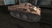 шкурка для VK1602 Leopard № 54 для World Of Tanks миниатюра 5