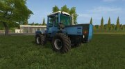 ХТЗ 17022 for Farming Simulator 2017 miniature 1