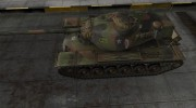 Ремоделинг для танка T110E5 for World Of Tanks miniature 2