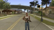 End Of Days: XM8 (HD) для GTA San Andreas миниатюра 1