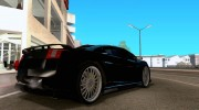 Lamborghini Gallardo for GTA San Andreas miniature 4