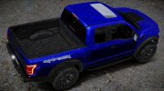 Ford Raptor for GTA 4 miniature 3