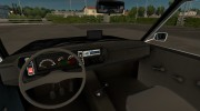 FIAT 131 for Euro Truck Simulator 2 miniature 29