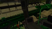 John Deere 9770 STS для Farming Simulator 2013 миниатюра 5