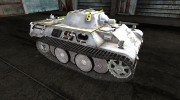 VK1602 Leopard от Grafh for World Of Tanks miniature 5