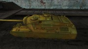 Шкурка для T95 №9 for World Of Tanks miniature 2