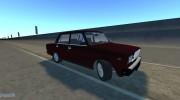 ВАЗ-2107 for BeamNG.Drive miniature 3