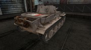 Шкурка для VK3601(H) Grey Knight (По Вархаммеру) for World Of Tanks miniature 4