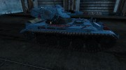 Шкурка для AMX 13 75 №17 for World Of Tanks miniature 5
