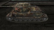Шкурка для Pz. VI Tiger (P) for World Of Tanks miniature 2