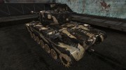 M46 Patton от Rjurik для World Of Tanks миниатюра 3