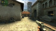 dusty Desert Eagle для Counter-Strike Source миниатюра 1