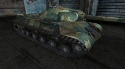 ИС-3 DEATH999 for World Of Tanks miniature 5