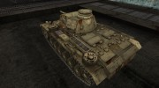 PzKpfw III от kirederf7 for World Of Tanks miniature 3