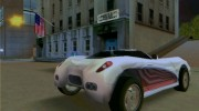 La Niсa из Need For Speed: High Stakes for GTA 3 miniature 2