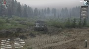 Chevy K5 Blazer 1975 for Spintires 2014 miniature 13