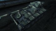 Шкурка для AMX 13 90 №27 for World Of Tanks miniature 1