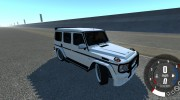 Mercedes-Benz G65 for BeamNG.Drive miniature 3