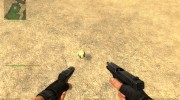 volleyball grenade for Counter-Strike Source miniature 3