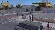 Hud Colors from SA for GTA 3 miniature 3