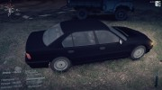 BMW 750Li E38 for Spintires 2014 miniature 5