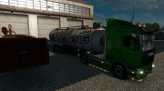 Mod GameModding trailer by Vexillum v.3.0 для Euro Truck Simulator 2 миниатюра 24