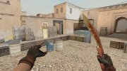 GO: Dust II for Counter Strike 1.6 miniature 3