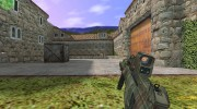 "HkG36C ""KSK""-Custom Paint Retex для Counter Strike 1.6 миниатюра 3"