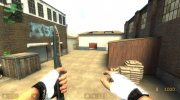 Карта Dust II из CS:GO 2012 for Counter-Strike Source miniature 6