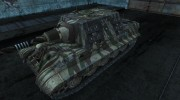 JagdTiger 13 для World Of Tanks миниатюра 1