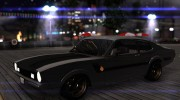 Ford Maverick 1977 для GTA San Andreas миниатюра 4
