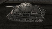 Шкурка для VK3601(H) for World Of Tanks miniature 2