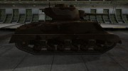 Американский танк M4A3E2 Sherman Jumbo for World Of Tanks miniature 5