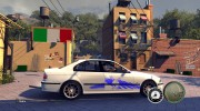 BMW 530d E39 for Mafia II miniature 10