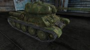 T-34-85 Blakosta 2 для World Of Tanks миниатюра 5