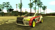 DIRT 2 HD cars pack  миниатюра 8