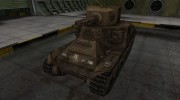 Скин в стиле C&C GDI для M2 Medium Tank for World Of Tanks miniature 1