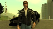 Player.img из GTA Online for GTA San Andreas miniature 1