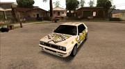Lancia Delta HF Integrale Evoluzione II for GTA San Andreas miniature 6