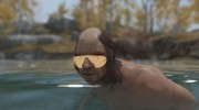 Elewin Real Sunglasses for TES V: Skyrim miniature 4
