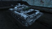 Шкурка для Т-62А for World Of Tanks miniature 3