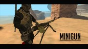 Realistic Military Weapons Pack  миниатюра 14