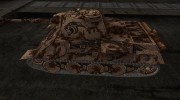 VK3002 (DB) torniks for World Of Tanks miniature 2