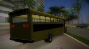 School Pimp Bus v.2 for GTA Vice City miniature 3