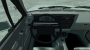 Volkswagen Rabbit 1986 для GTA 4 миниатюра 6
