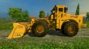 К701 AP for Farming Simulator 2015 miniature 2